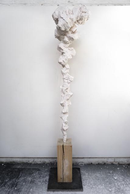 , 'Cloud Totem no. 1,' 2017-2018, Dellasposa