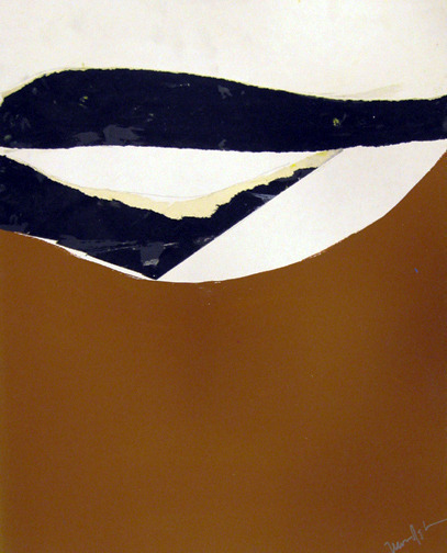 , 'Space Series #35,' 1960, David Richard Gallery