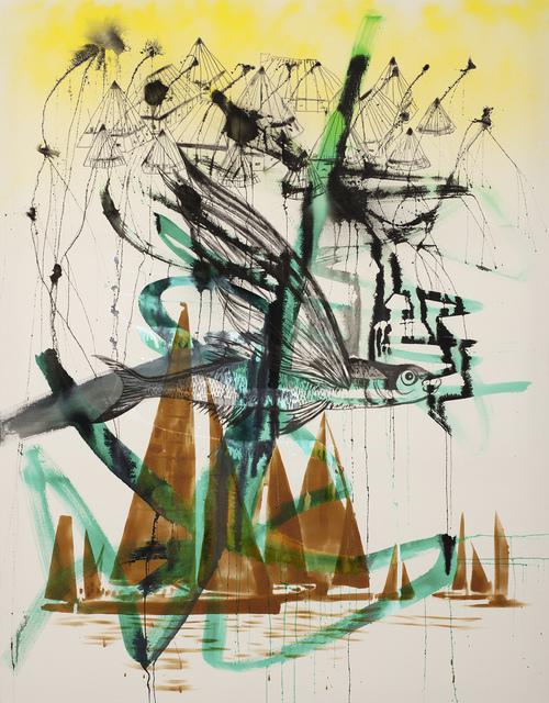 , 'Untitled,' 2016, sommer.frische.kunst