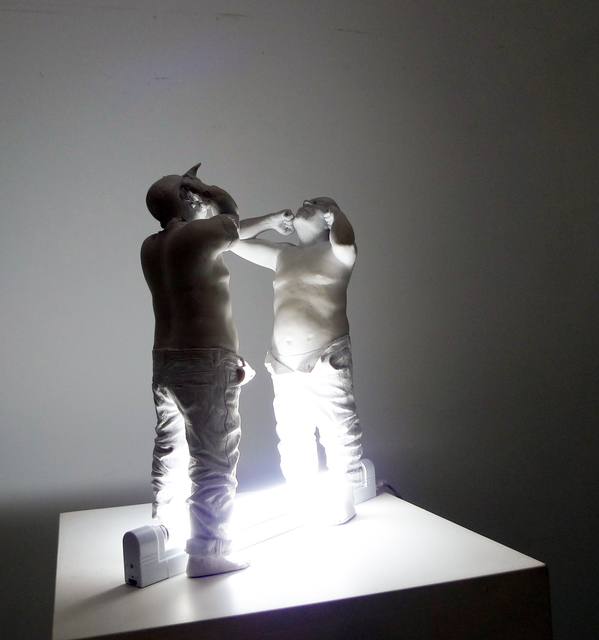 , 'Study Father-Petit (The Mirror),' 2016, Mario Mauroner Contemporary Art Salzburg-Vienna
