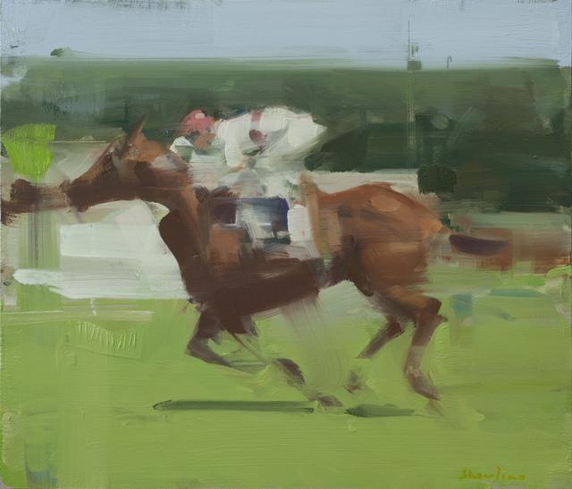 , 'Race Horse,' , Gallery 1261