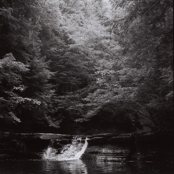 Heather Boose Weiss, 'Wall and Stream', 2010, Susan Eley Fine Art