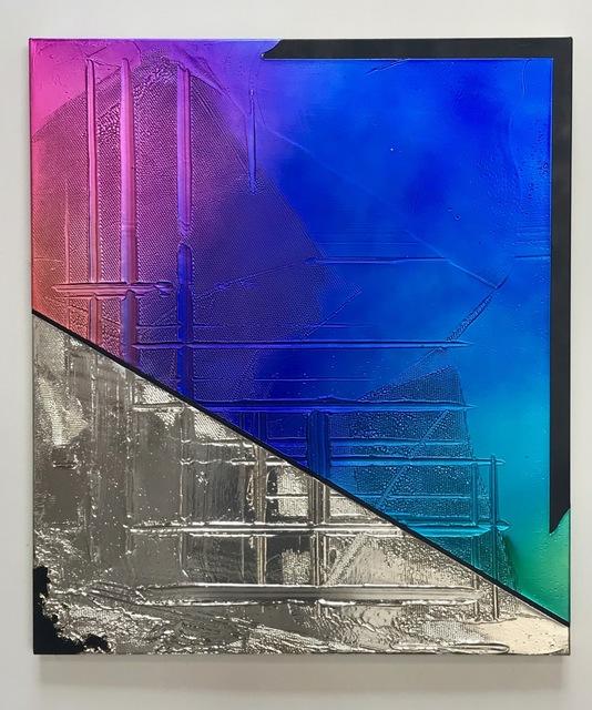 , 'Vision-Trac,' 2018, Mark Moore Fine Art