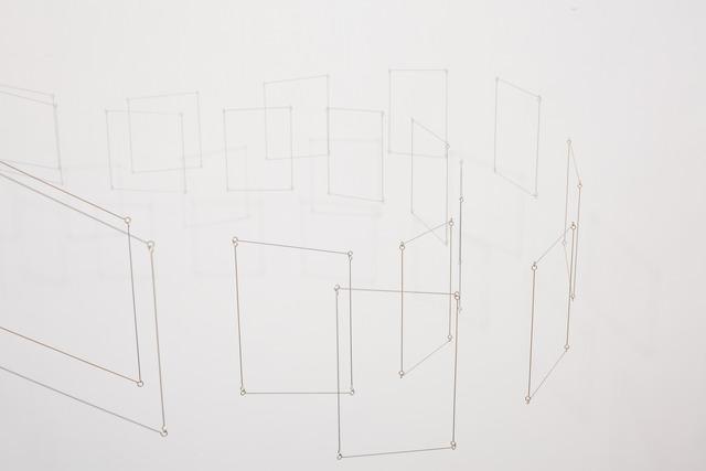 , '32 caras en ronda,' 2014, Cecilia de Torres Ltd.