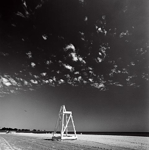 , 'Chicago Beach,' 1997, Galeria Raquel Arnaud