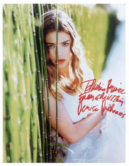 Richard Prince, 'To Richard Prince, From a wild thing, Denise Richards', 2000, Stubbs Fine Art