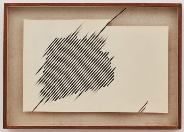 , 'Oblique Lines,' 1983, Kukje Gallery