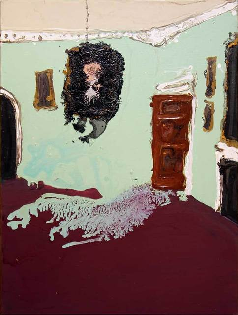 , 'Room,' 2016, Harper's Books