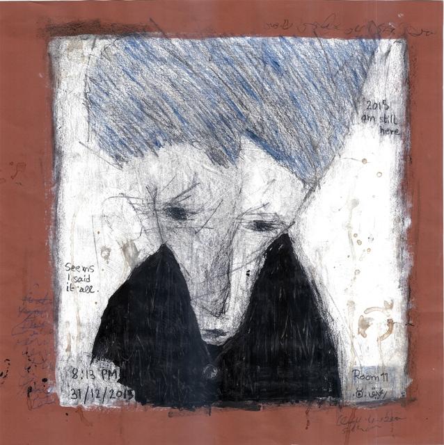 , 'Room 11 - 6,' 2015, Art On 56th
