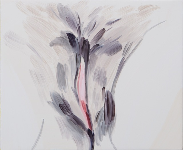 , 'Lucy,' 2016, Evelyn Yard