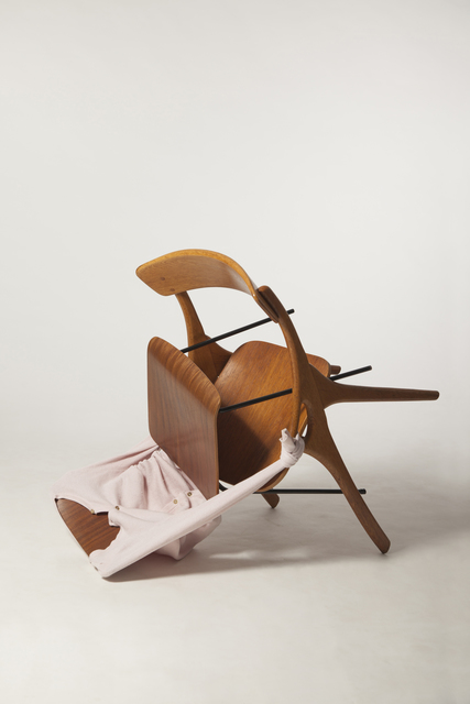 , 'Chair Affair 01,' 2015, kinder MODERN