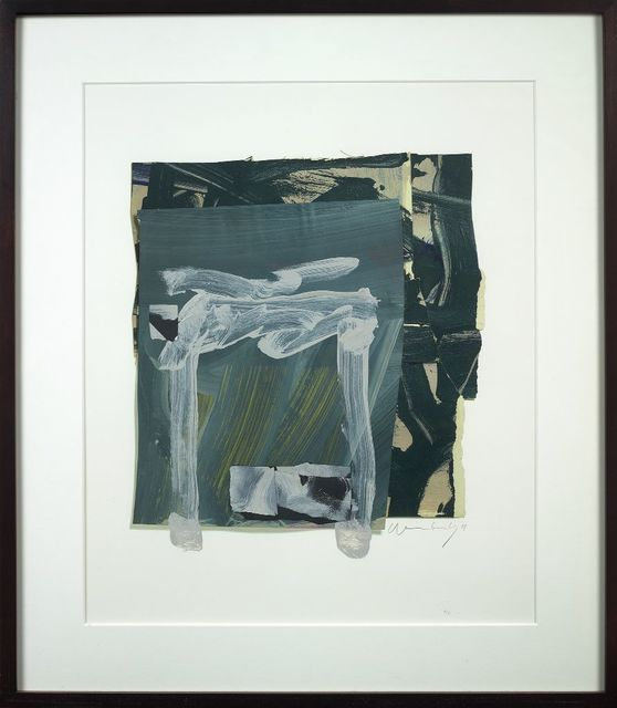 Frank Wimberley, 'Ramble', Berry Campbell Gallery