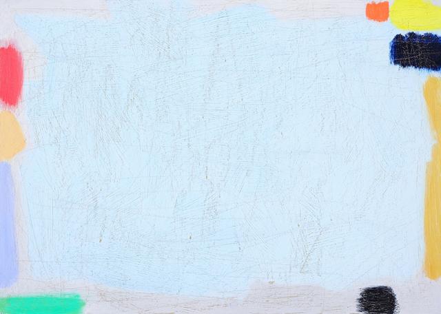 , 'Coastline,' 2018, Charles Nodrum Gallery