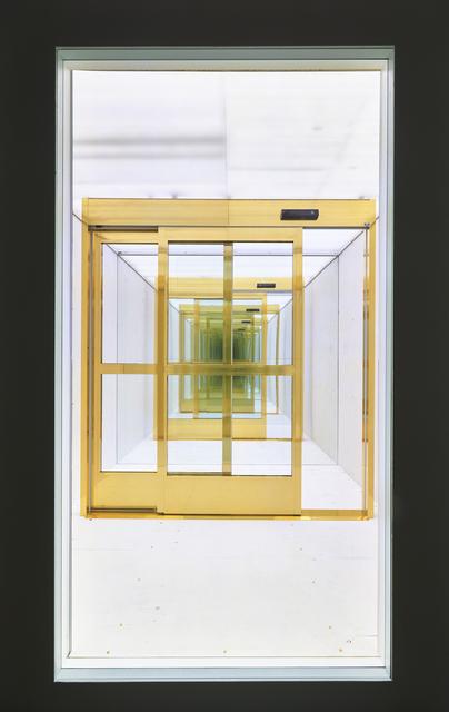 Sean Shim-Boyle, 'Fee Fi Fo Fum', 2018, Jane Lombard Gallery