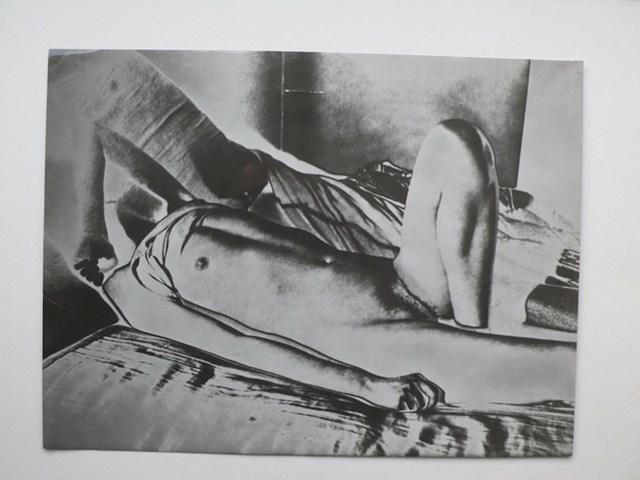 , 'Nude (1),' , Grob Gallery