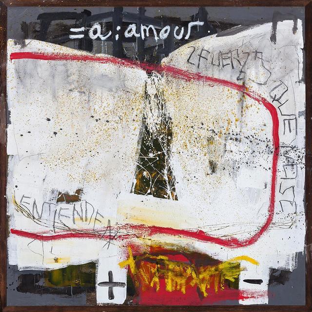 , 'Untitled 11,' 2016, ARTSPACE 8