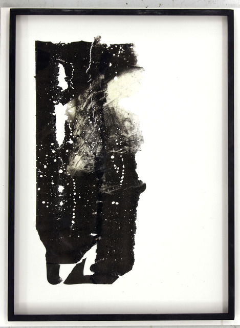 , 'XIV IV XXV,' 2014, Rolando Anselmi