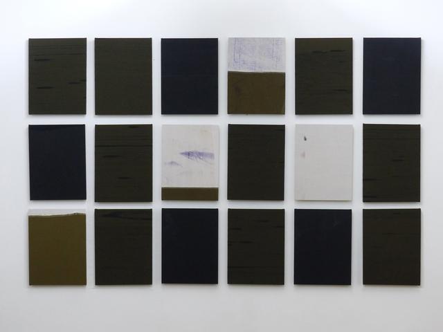 , 'Complex Horizons II,' 2016, Sabrina Amrani