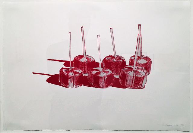 , 'Suckers, State II,' 1968, Galerie Maximillian