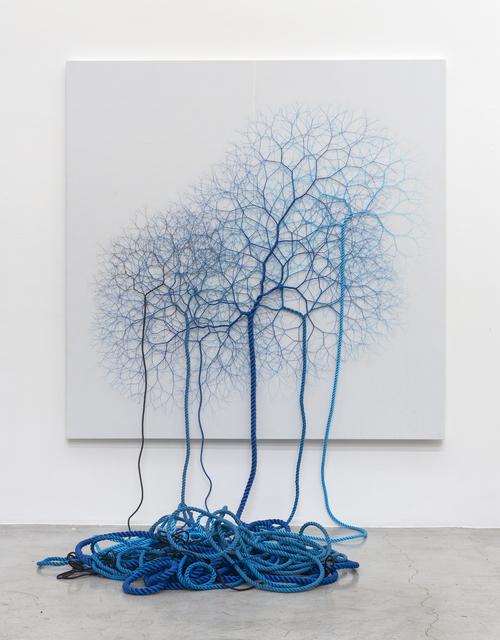 Janaina Mello Landini, 'Ciclotrama 137 (Expansão)', 2019, Zipper Galeria