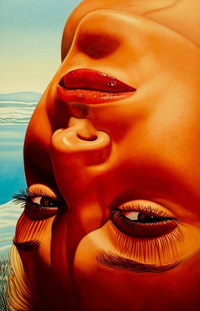 Richard Phillips, 'Der Bodensee', 2010, Heritage Auctions