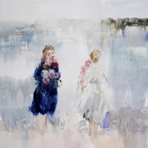 , 'Lake (Melt into this Lake),' 2019, Bau-Xi Gallery