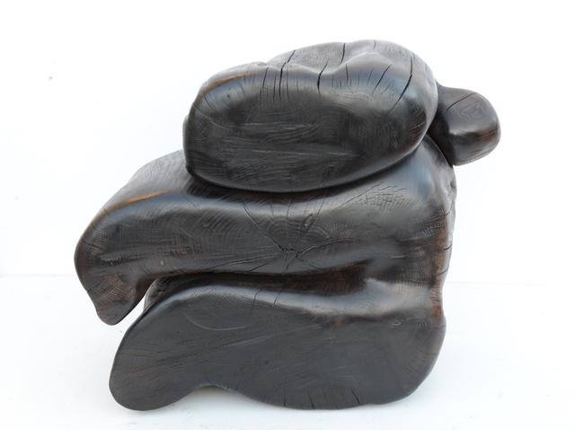 , 'La Penseuse,' 2005, Galerie Nathalie Obadia