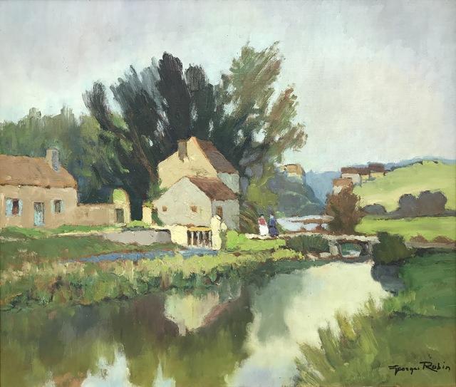 , ''Moulin de Charbonneau – Sèvre Nantaise',' , Ascot Studios