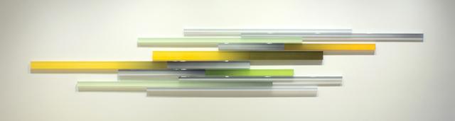 , 'Flare,' 2016, Brian Gross Fine Art