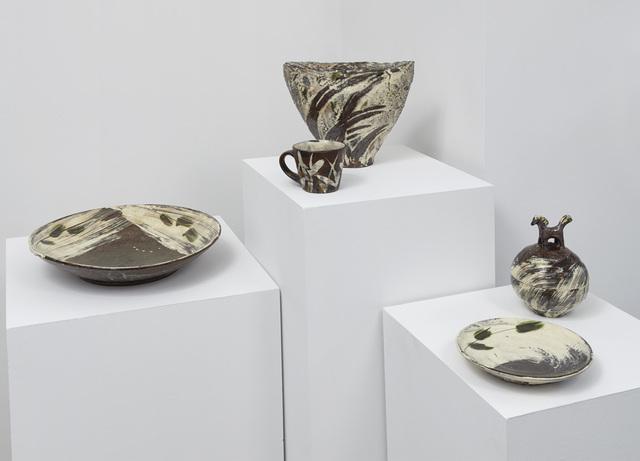 , 'Installation View,' 2017, Jane Hartsook Gallery