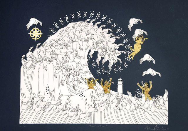 , 'Capo De Las Arenas,' 2015, Ruiz-Healy Art