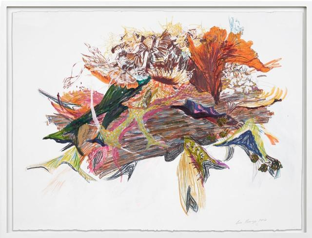 Erin Treacy, 'Centerpiece / Island 13', 2016, NAVA Contemporary