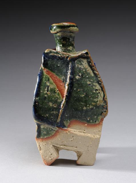 , 'Sake Bottle Oribe,' ca. 2015, Lacoste Gallery