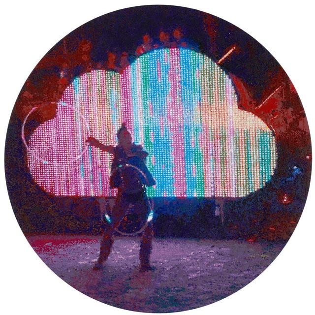 , 'Electric cloud,' 2018, ART / OF GALLERY