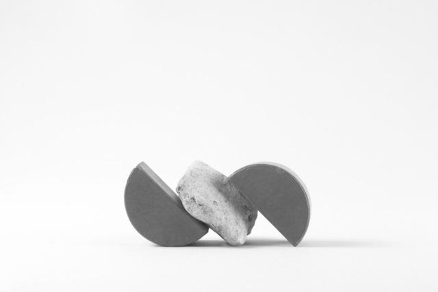 , 'Sans titre (extrait de la série des micro-sculptures) IV,' 2018, Galerie Laurence Bernard