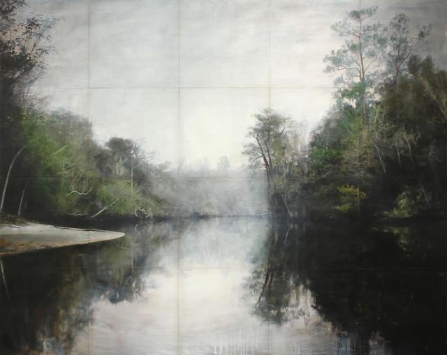 , 'Estuary IX,' 2016, Callan Contemporary