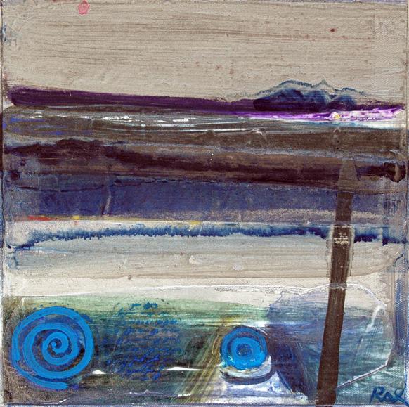 , 'Falmore,' 2011, Castlegate House Gallery