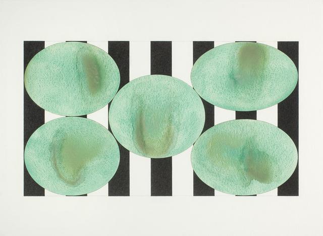 , 'Separate Arrangements 3,' 2015, Rabley Contemporary