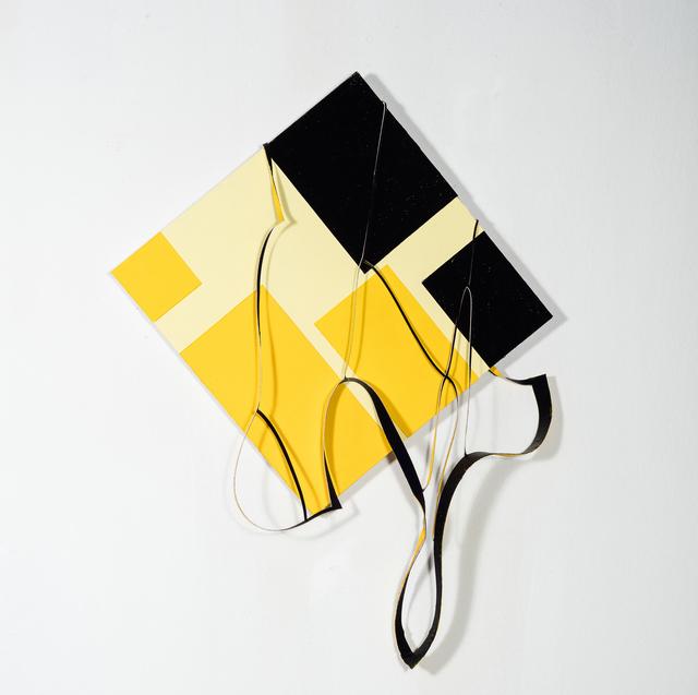, 'Relevo, série Volare n. 12,' 2016, Galeria Leme