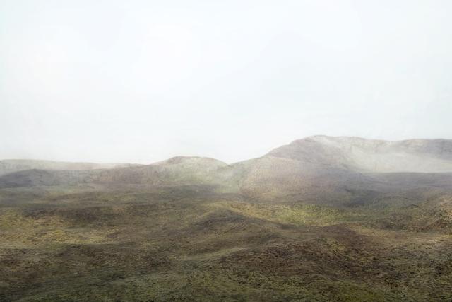 , 'Land Cycle #02,' 2012, The Flat - Massimo Carasi