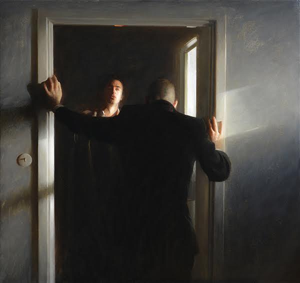 , 'Hallway No. 4,' 2015, ARCADIA CONTEMPORARY