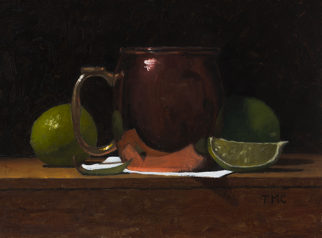 , 'Moscow Mule,' 2017, Rehs Contemporary Galleries
