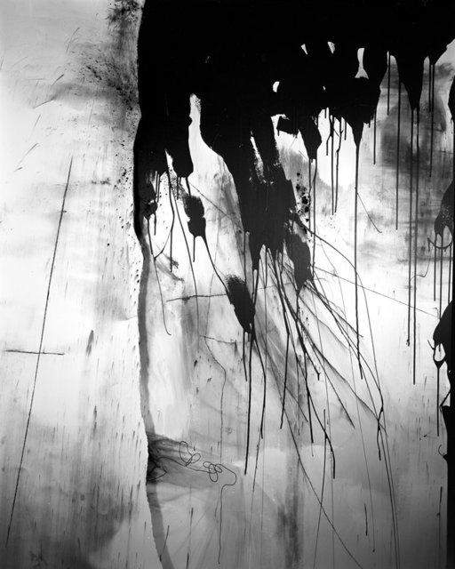 , 'Glacier 2,' 2017, Benrubi Gallery