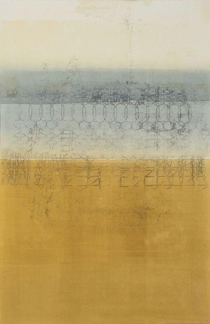 Deborah Sibony, 'Rhythms and Tensions 3', 2016, Kala Art Institute