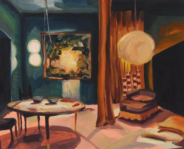 , 'Presenting,' 2019, Frestonian Gallery
