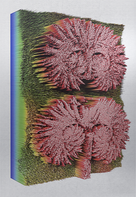 , 'Phacelia Tanacetifolia,' 2015, Future Gallery