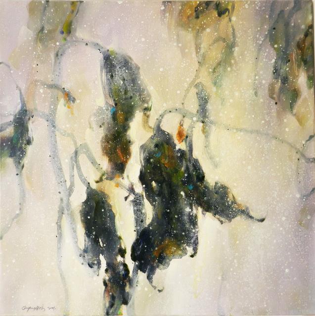 Ou Yang Jiao Jia, 'Lotus in Winter', 2011, BAM Gallery