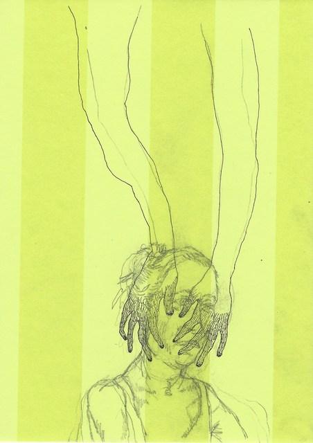 , 'Girl,' 2017, Resource Art