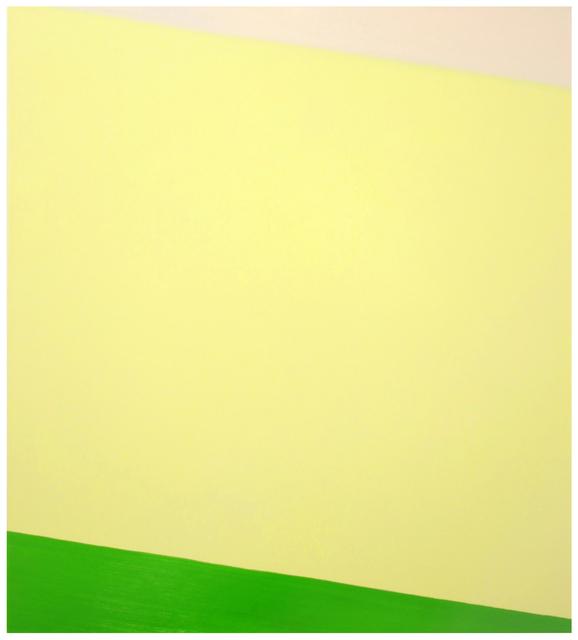, 'Neapolitan,' 2014, Mindy Solomon Gallery