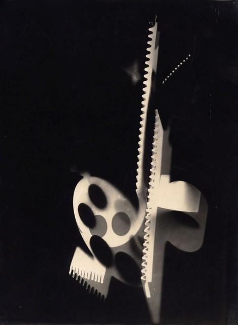 , 'Film Reel,' , Robert Klein Gallery